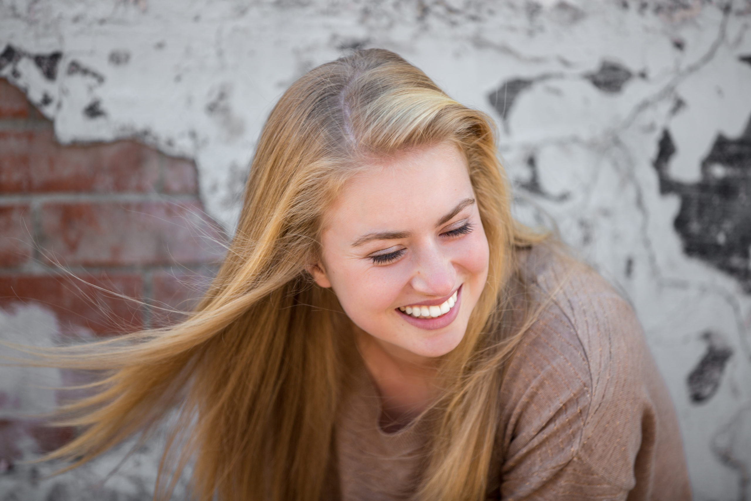 boulder colorado senior portraits