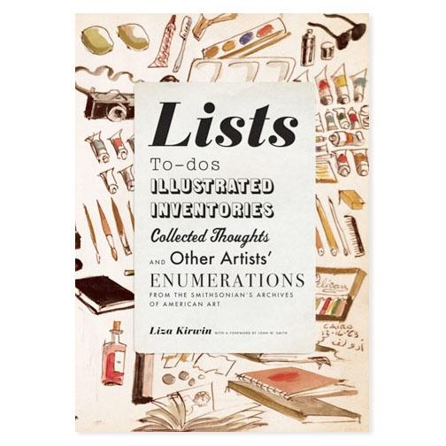 random lists