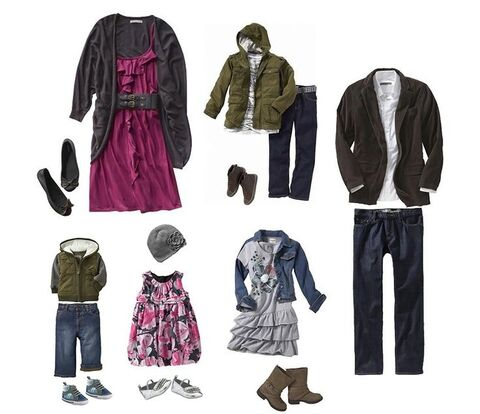 what to wear winter idea