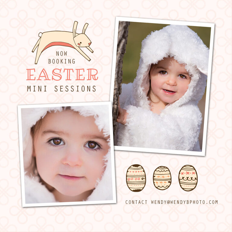 Easter mini Sessions boulder