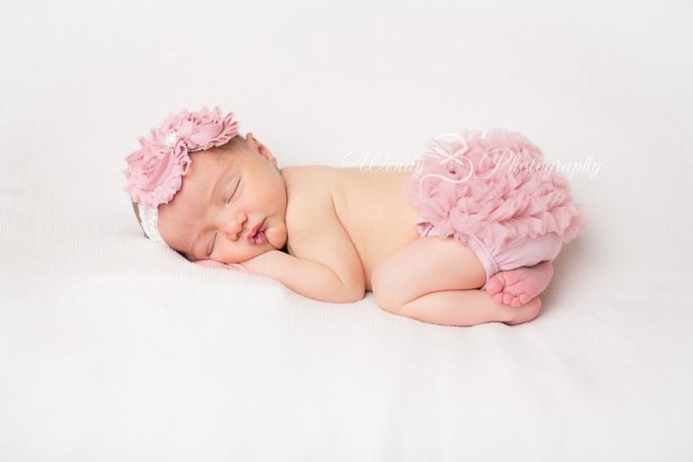boulder newborn portraits