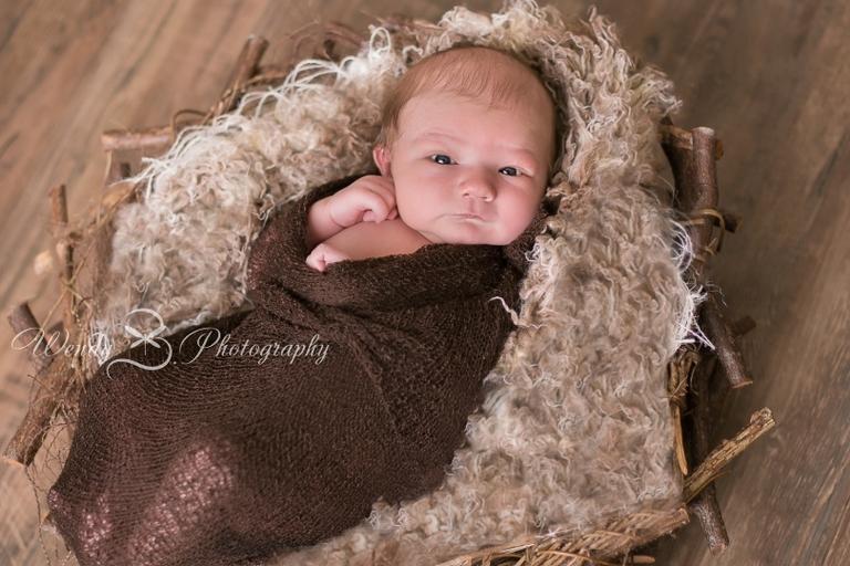 boulder newborn baby pictures