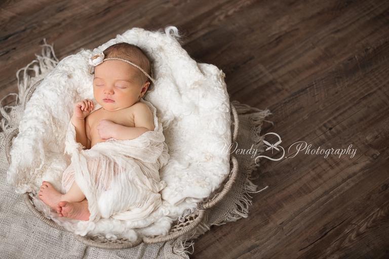boulder newborn photographer